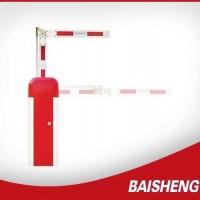 Barrier tự động BS-606 TI ( Cần Gập)
